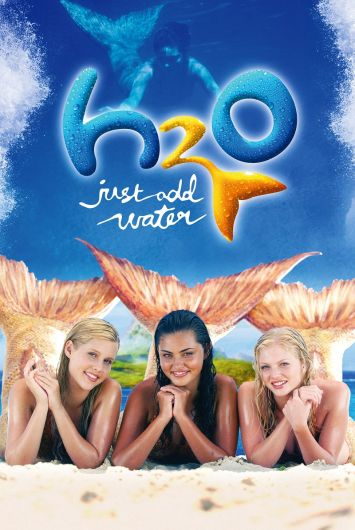 H2o just add water videoland for Just add water series