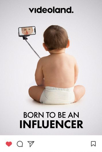 [NL] Born to be an Influencer